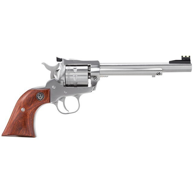 RUGER 8150 SINGLE-NINE SINGLE 22 WINCHESTER MAGNUM-img-0
