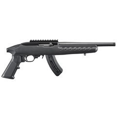 RUGER 4923 22 CHARGER PISTOL SEMI-AUTOMATIC 22