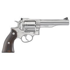 "RUGER REVOLVER REDHAWK 357 MAG 5.5"" STAINLESS"