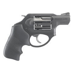 RUGER LCRX DOUBLE ACTION REVOLVER .357, 5460