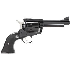 RUGER 0445 BLACKHAWK .45 LC 4.625IN 6RD BLUED