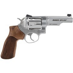 RUGER GP100 .357 MAG DOUBLE ACTION REVOLVER 1754