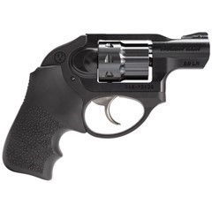 RUGER LCR .22LR 1-7/8IN BARREL 8-ROUNDS BLACK 5410