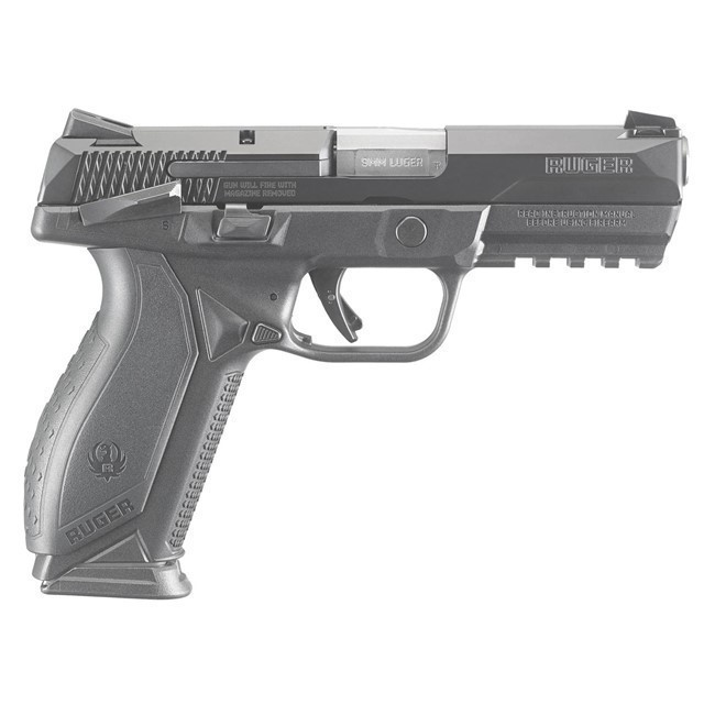 RUGER AMERICAN .45 ACP-img-0