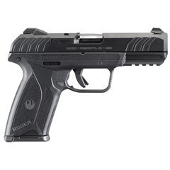 RUGER SECURITY 9 9MM #3810