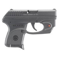 RUGER LCP .380 2.75 INCH BLUED 3752