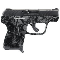 RUGER LCP II .380ACP 6-SHOT FS BL SLD HARVEST MOON