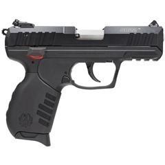RUGER SR22 22LR BLACK FINISH 10RD 3600