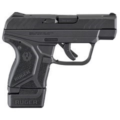 """RUGER 3787 LCP II 380 ACP DAO 2.75"""""""