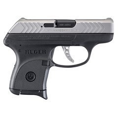 """RUGER LCP .380 AUTO 2.75"""" 6+1 RUG 3791"""