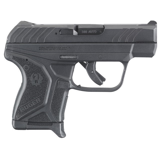 RUGER LCP II 380AUTO 6RD 3750-img-0