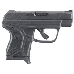 RUGER LCP II 380AUTO 6RD 3750