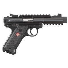 RUGER MARK IV TACTICAL .22LR #40150