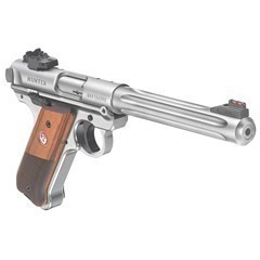 RUGER MARK IV HUNTER .22LR #40118