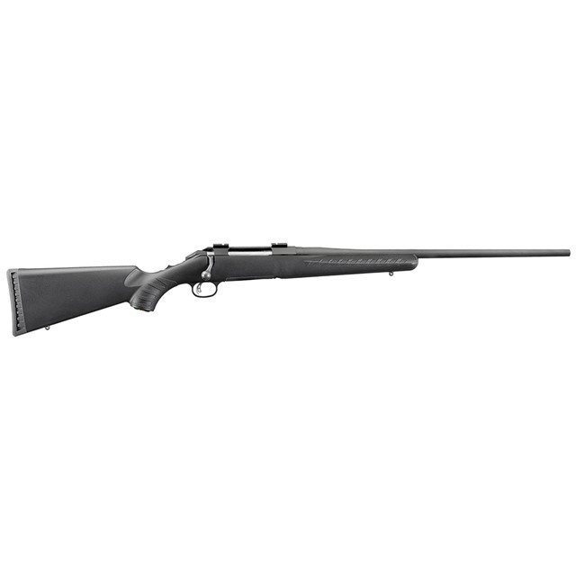 RUGER AMERICAN BOLT ACTION RIFLE .270WIN, 6902-img-0