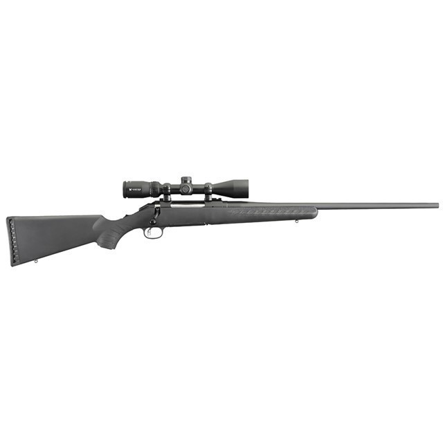 RUGER AMERICAN W VORTEX CROSSFIRE II .30-06 16933-img-0