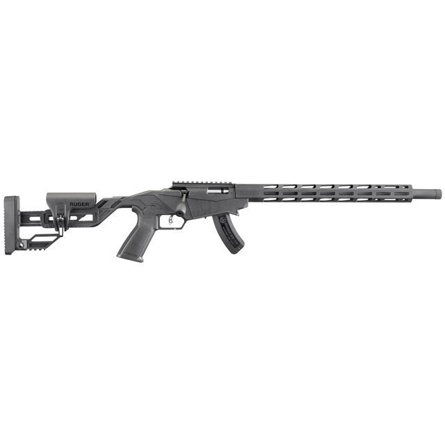 RUGER PRECISION RIFLE 22LR 8400-img-0