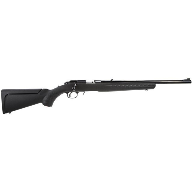 RUGER AMERICAN COMPACT BOLT ACTION 17 HMR, 8313-img-0