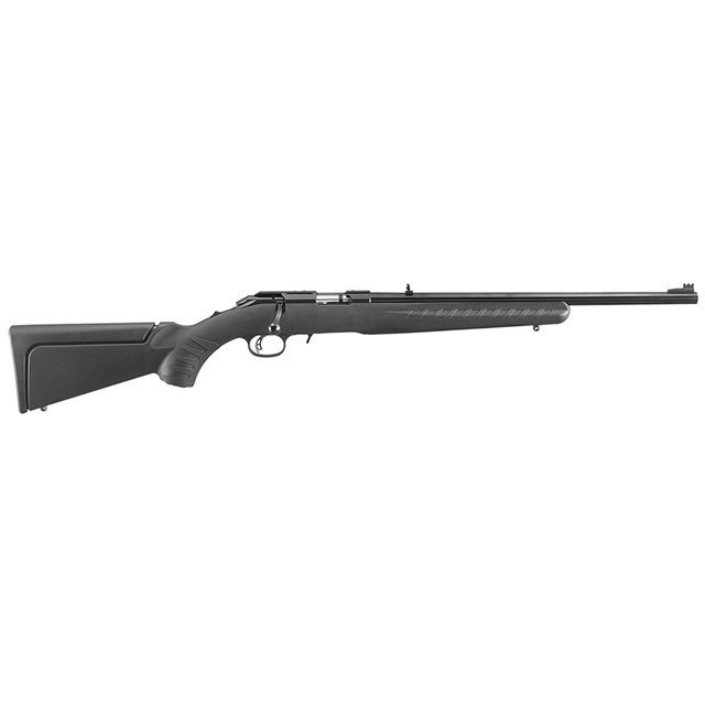 RUGER AMERICAN RIMFIRE COMPACT 22LR 8303-img-0