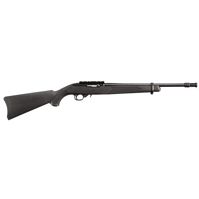 RUGER 10/22 TACTICAL SEMI-AUTO RIFLE-img-0