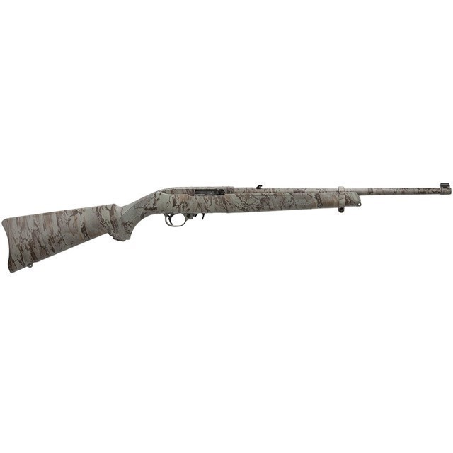 RUGER 1285 10/22 CARBINE SEMI-AUTOMATIC 22 LONG-img-0