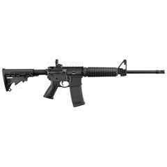RUGER AR-556 5.56MM 8500 BLACK