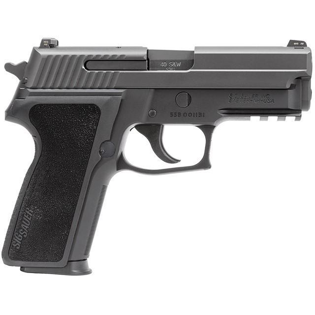 "SIG SAUER E29R40BSS P229 COMPACT 40SW 3.9""-img-0"