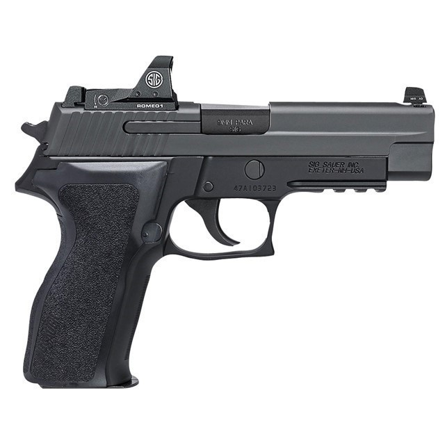 """SIG SAUER P226 RX 9MM LUGER 4.4""""-img-0"""