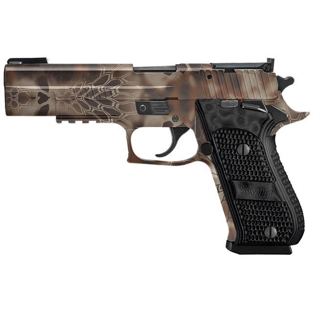 SIG SAUER P220 HUNTER FULL-SIZE 10MM 8-RD-img-0