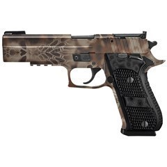 SIG SAUER P220 HUNTER FULL-SIZE 10MM 8-RD