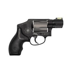 SMITH & WESSON 340PD AIRLITE 357 , 163062