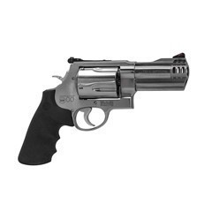 SMITH & WESSON 500 SMITH & WESSON, RUBBER, 163504