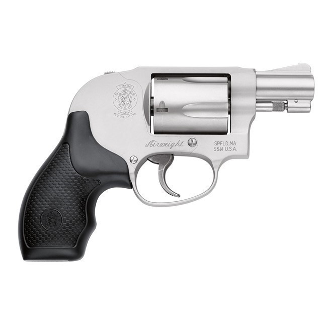 """SMITH & WESSON MODEL 638 38 SPEC 2"""", 163070""""-img-0"""