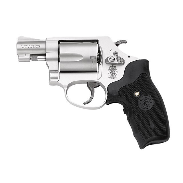 SMITH & WESSON 637 38 SPECIAL 1-7 5-ROUNDS, 163052-img-0