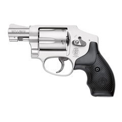 SMITH & WESSON 642 AIRWEIGHT 38 SPL 5 RDS 163810