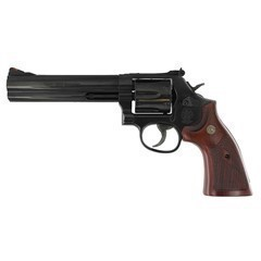 SMITH & WESSON 586 CLASSIC REVOLVER 357MAG 150908