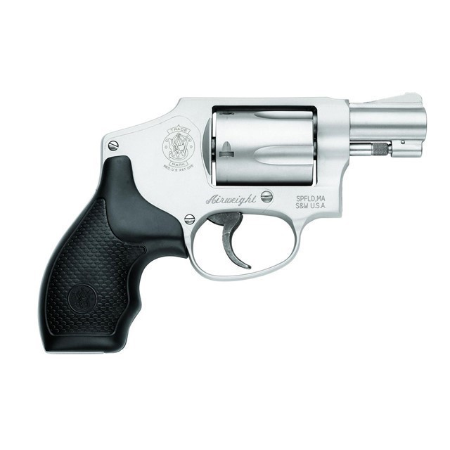 SMITH & WESSON 642 38 SPECIAL 1-7/8IN 5-RDS 103810-img-0