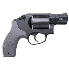 S&W M&P BODYGUARD REVOLVER 38 SPECIAL +P 5RD