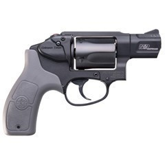 SMITH & WESSON M&P BODYGUARD REVOLVER 38 SPECIAL