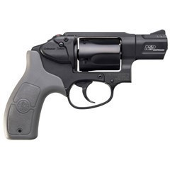 SMITH AND WESSON BODYGUARD 38SP CT LASER