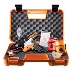 SMITH & WESSON 12601 360 SURVIVAL KIT .357 - 12601