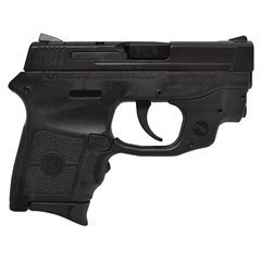 SMITH & WESSON M&P BODYGUARD 380ACP 10178