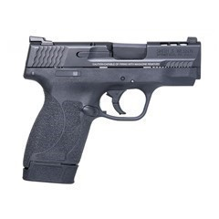 SMITH & WESSON M&P SHIELD PISTOL .45ACP, 11727