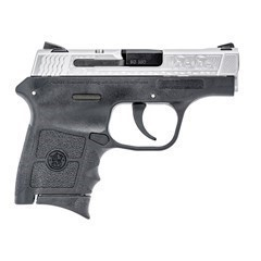 SMITH & WESSON BODYGUARD PISTOL .380ACP, 10110