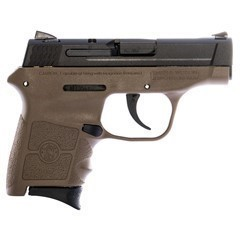 SMITH & WESSON BODYGAURD .380 PISTOL 10167