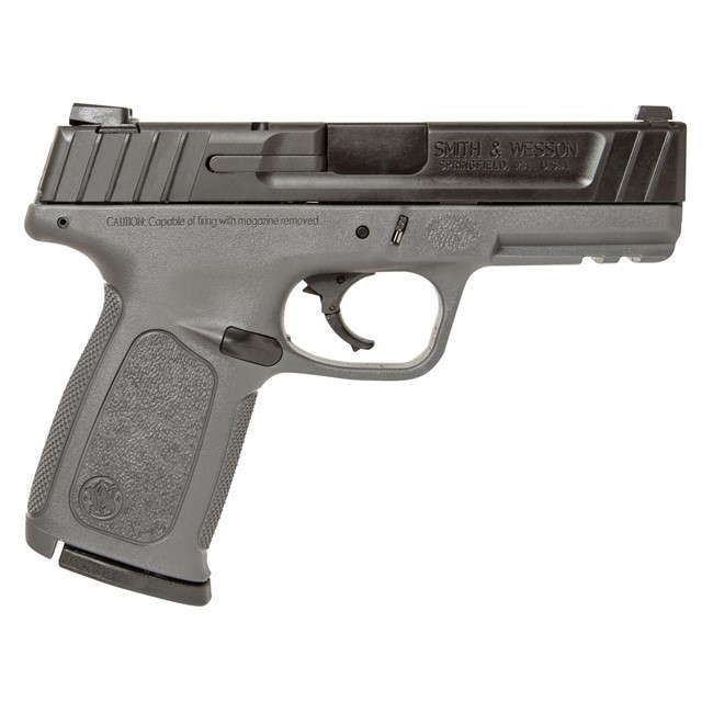 SMITH & WESSON SD40 PISTOL .40, 11996-img-0