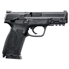 SMITH & WESSON M&P M2.0 PISTOL .45, 11526