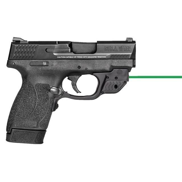 M&P45 SHIELD, M2.0 W/CRIMSON TRACE LASERGARD-img-0