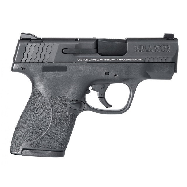 SMITH & WESSON M&P9 SHIELD M2.0 11806-img-0
