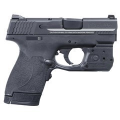 SMITH AND WESSON M&P9 SHIELD M2.0 9MM W LASER
